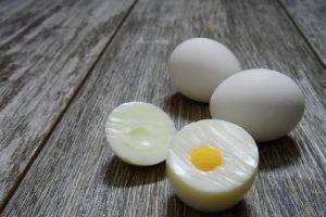 Kiat Merebus Telur agar Matang Sempurna dan Tak Sulit Dikupas