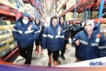 Jaga Stok Pangan Saat Pandemi Corona, Kementan Kerahkan Toko Tani
