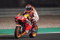 Marc Marquez Incar Kemenangan Musim Ini di Balapan Virtual MotoGP