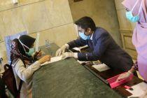 Polri Tindak 51 Kasus Hoaks Terkait Virus Corona