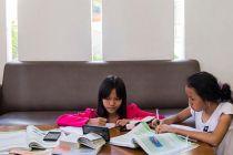 Tangerang Selatan Perpanjang Belajar di Rumah Sampai 20 Mei 2020