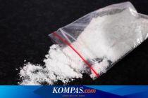 Polisi Tangkap Dua Pengedar Narkoba di Kebon Jeruk, Barbuk Satu Kg Sabu