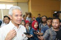 Ganjar Pranowo: Kasus Positif Corona Covid-19 di Jateng Melonjak Akibat Pemudik