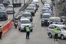 Polda Metro Siapkan Simulasi Tutup Jalan Keluar-Masuk Jakarta