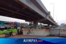Penjelasan Lurah soal Video Viral Warga Cipinang Melayu Tutup Jalan Kalimalang