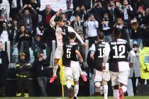 Pemain dan Staf Juventus Sepakat Dipotong Gaji Selama 4 Bulan