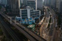 Ada Surat Kepala Polda Metro Jaya Soal Penutupan Jalan Ibu Kota
