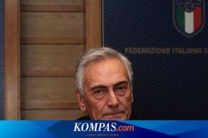 FIGC Akan Umumkan Rencana Pemotongan Gaji Pemain Liga Italia pada Pekan Depan