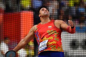 Bintang Atletik Iran Peraih Medali Olimpiade Positif Virus Corona
