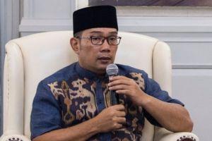 Ridwan Kamil soal Corona: Orang yang Mudik akan Berstatus ODP