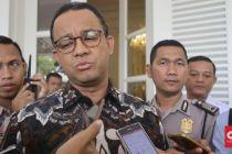 Anies Usul 5 Sektor Bisnis Berjalan Jika Karantina Jakarta
