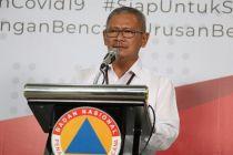 Update Corona Senin 30 Maret: Pasien Positif Covid-19 di Jakarta Capai 720 Orang