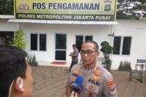 Polda Metro Jaya: Belum Ada Perintah Lockdown untuk Jakarta