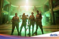 'Ghostbusters' hingga 'Prisoners' di Bioskop Trans TV Malam Ini