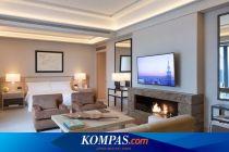 Hotel Four Seasons New York Tawarkan Menginap Gratis Bagi Tenaga Medis Covid-19, Intip Isinya