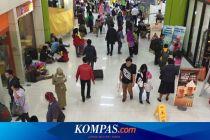 PT KAI Batalkan 44 Perjalanan Kereta Jarak Jauh dari Jakarta