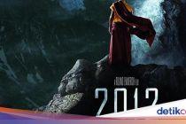 '2012' dan'The Mortal Instruments' Malam Ini di Bioskop Trans TV