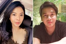 Terus Dihujat Usai Putus, Elvia Cerolline Siap Somasi Fans Billy Syahputra