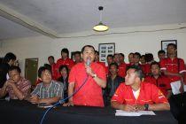 Anggota Fraksi PDIP Jabar Siap Dipotong Gaji Bantu Penanganan Covid-19