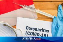 Kondisi Dua Pasien Positif Covid-19 di Mimika Mulai Membaik