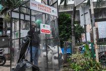 Wabah Virus Corona, Wali Kota Jakbar Ajak Warga Donasi Buat Medis