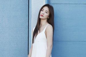 Song Hye Kyo Dicibir Usai Bahas Kesetiaan, Song Joong Ki Kena Sindir