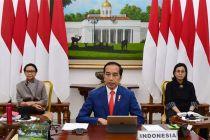 Wabah Corona, Pertuni Kirim Surat Terbuka ke Presiden Joko Widodo