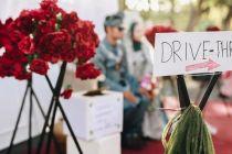 Ironi Pesta Pernikahan Perwira Polisi di Tengah Pandemi Corona Covid-19