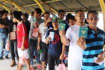 Ditengah Pandemi Covid1-9, Belum Ada Laporan Pasti Pekerja Migran Indonesia Asal Cimahi