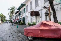 DKI Mendata Pekerja Seni Terimbas Wabah Corona, Ini Prosesnya