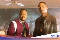 'Bad Boys II' hingga 'The Last Stand' di Bioskop Trans TV Minggu Malam