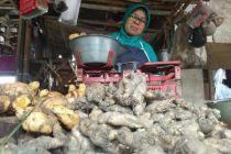 Imbas Wabah Corona, Begini Cara Pasar di Depok Bertahan Hidup