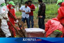Polda Metro Jaya Kerahkan 60 Personel untuk Kawal Pemakaman Jenazah Pasien Covid-19