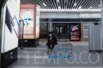 IAKMI Sambut Baik Persetujuan Status PSBB di DKI Jakarta