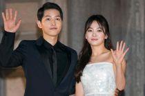 Tak Dihuni Lagi, Rumah Song Joong Ki dan Song Hye Kyo Dibongkar