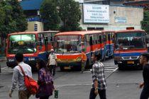 Terapkan Status PSBB, Moda Transportasi di Jakarta Sudah Dibatasi