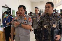 Polda Metro Jaya Siapkan Teknis Penerapan PSBB Jakarta