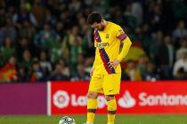 5 Klub Ini Bisa Jadi Tujuan Messi Bila Tinggalkan Barcelona