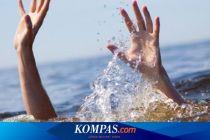 Hendak Pulang Kampung, Seorang Pelajar Tenggelam di Pelabuhan Tobelo