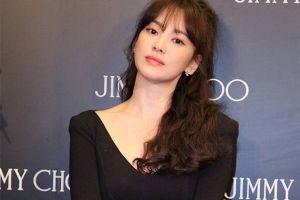 Song Hye Kyo Jual Rumah Mewahnya Seharga Rp100 Miliar Lebih
