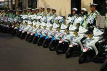 PSBB, Polda Metro Siapkan 20 Check Point di Perbatasan Jakarta