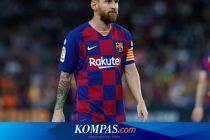 Awal Karier Lionel Messi di Barcelona, Pemalu dan Diremehkan