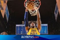 Gaji Pemain NBA Belum Dipotong Sampai 15 April