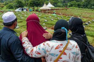 Polisi Tangkap Penolak Pemakaman Perawat Korban Corona