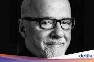 Paulo Coelho Bagikan e-Book Cerita Bergambar bagi Anak Sedunia