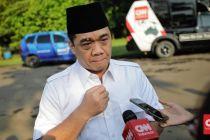 Jokowi Lantik Wagub DKI, Tamu Istana Wajib Rapid Test