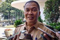 Pemkot Bandung dan Forkopimda Rapat Persiapan Jelang PSBB