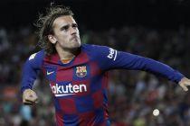 Barcelona Tolak Tukar Griezmann dengan Lautaro