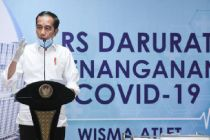 Presiden Joko Widodo: Siap-siap Booming Pariwisata 2021