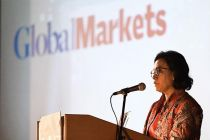 Sri Mulyani Ungkap Alasan Banyak Negara Minta Bantuan IMF